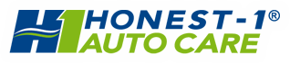 Honest-1 Auto Care Minnehaha logo